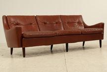 Sofa so good  / Couch ideas