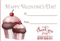 Valentine's Day / by Jennifer Longmire