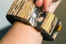 украшения из бумаги