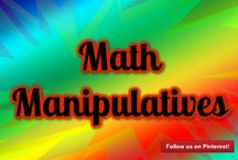 Math Manipulatives / Math Manipulatives help make math fun!  Do you have a Math Manipulatives you'd like to share? Contact me to become a contributor on this board: http://mathfilefoldergames.com/contact