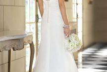 Stella York Gowns / Wedding Bridal gowns by Stella York