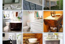 bathrooms handcrafted