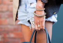 My Style / by Abby Forsyth