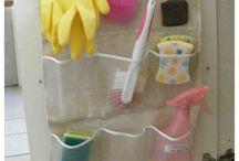 temizlik fikirleri