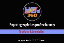 Portfolio photos / Liste dephotos qui représente tous les sujets traités en reportage.