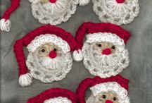 Crochet Christmas / by Barbara Binda