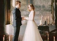 позировка свадьба