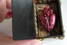 Have a heart / by Carolyn Sitton