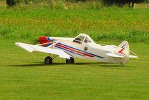 Samoloty / Samoloty Zdalnie Sterowane