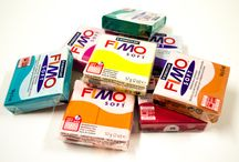 Fimo / Bienvenue dans l'univers de la pâte Fimo !!! Vous trouverez les produits, la matière première ainsi que des Créations qui serons des sources d'inspiration pour vos futurs créations