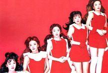Red Velvet -Rookie