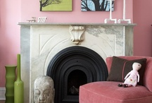 Living Room Ideas / Dreamy Living Rooms / by Nicky Framboise