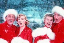 Winter Wonderland / Seasons: winter and yes, the fifth season, Christmas!