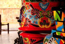 Artesanías / Mexican Handcrafts