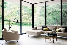 Furniture Idea / Modern design with luxury touch