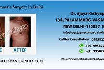 Best Gynecomastia Surgery, Male Breast Reduction Surgeon in Delhi / Dr. Kashyap, what makes Cosmetic Surgeries India so popular is the fact that it has some of the most sophisticated and modern tools and apparatus which ensure that not only is the surgery carried out smoothly but the chances of its success are also manifold. Lot of care is also given to maintain hygiene and cleanliness. Furthermore, the price levied on the patients for the services provided here is extremely reasonable.For visit: http://www.bestgynecomastiaindia.com