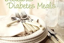 DIABETIC RECIPES...