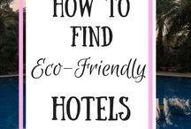 Essential Travel Accommodation / Travel tips and advice on accommodations