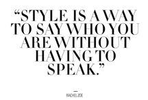 Style appreciation ❤️