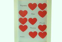 """Valentine's Day vs Dragobete / Dragostea constă în dorința de a da ceea ce este al tău altuia și de a simți fericirea acestuia ca și cum ar fi a ta.""""— Emanuel Swedenborg"""""""