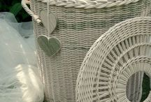 плетение-КОРЗИНА ДЛЯ БЕЛЬЯ