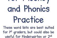 Kinder Reading