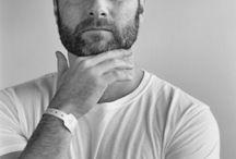 Liev Schreiber / L'Uomo più bello ed affascinante che io abbia mai visto....
