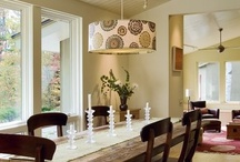 Dining room / by Shawna Smith