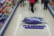 3D Floor Graphics