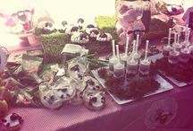 Pretty Things For You Shaun the Sheep party