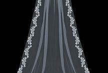 Hair&veil