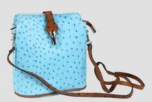 Мода-сумки