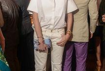 Fashion Jenna Lyons 's Style