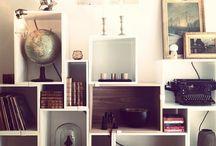 Home Decor / by Julio Bautista