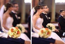 Reportaż ślubny, ceremonia ślubna / Reportaż ślubny, ceremonia ślubna