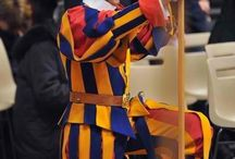 The Swiss Guard