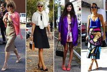 Best Street Style Snaps