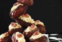 Appetizers and Party Snacks / Wow your guests with these healthy appetizers and party snacks.