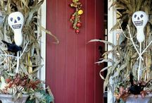 Halloween Decoration In 44 Examples – Dive Into The Real Halloween Mood