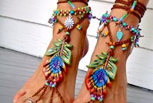 foot jewelrYES