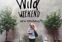 New Orleans Travel Guide | What to do in New Orleans