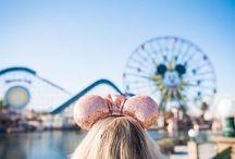 Disney Trip✈️