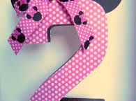 Minnie Mouse 2nd bday party ideas / All things Minnie Mouse!