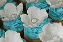 SDH Wedding Cupcakes