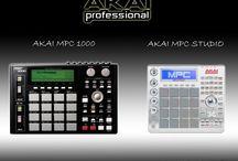 Controladores pad para Ableton / Especial controladores para producir música mediante Ableton Live. http://djmania.es/material-estudio-controlador-midi-c-2570.html