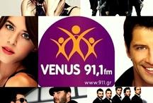 Stars @Venus 91,1!