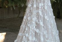 Wedding Dresses / Wedding Dresses and Shoes