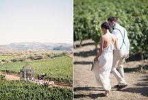 Glamorous Wedding / Vineyard Wedding / by Jessica Cox