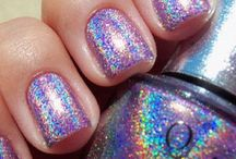 Nail Polish / by Chelsea Oliver