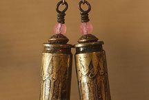 Bullet jewellery